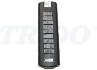 Dálkový vysílač SOMMER 30 kanálový