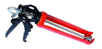 Pistole vytlačovací PROFI na tmel a silikon 310ml