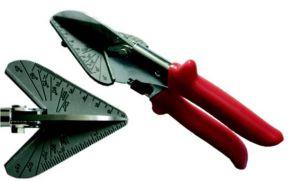 LOBSTER Nůžky na PVC lišty