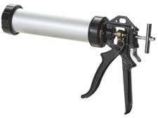 COX AVON 310ml Pistole na tmel uzavřená hliník