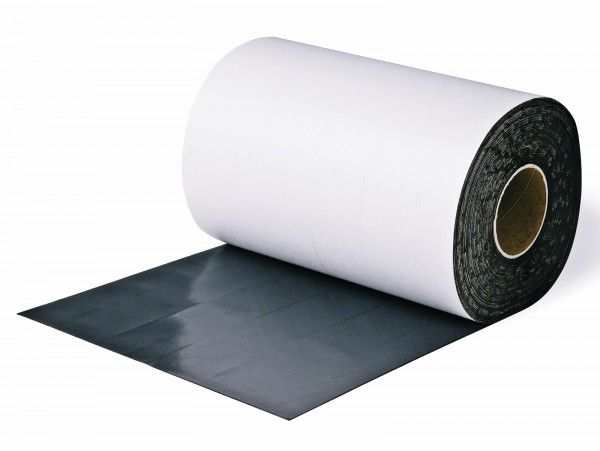 ME110 Bitumen HDPE 1mm illbruck