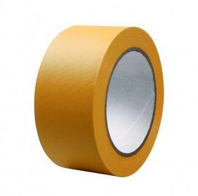 ME211 Ochranná a zakrývací páska rýhovaná 33m