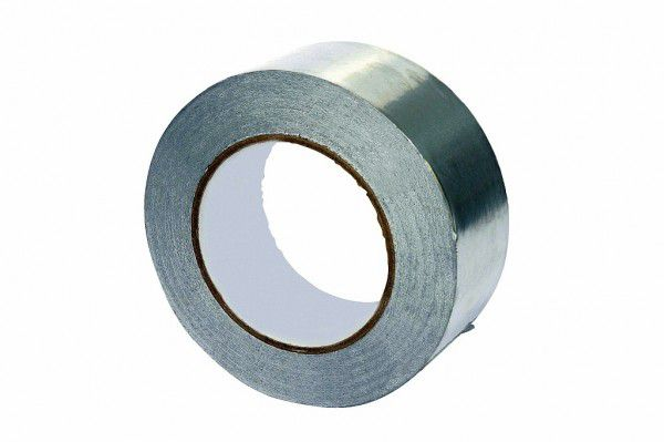ME311 AL+Akryl hliníková fólie 0,07mm illbruck