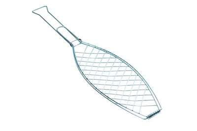 Opékač ryby 360x130mm