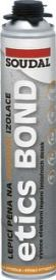 SOUDAL Etics BOND 800 ml Lepidlo na polystyrén
