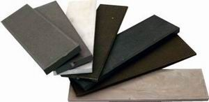Vymezovací plastové podložky 1 / 41 / 100 mm - trojsklo