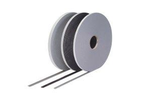 TN545 PVC páska - šedá
