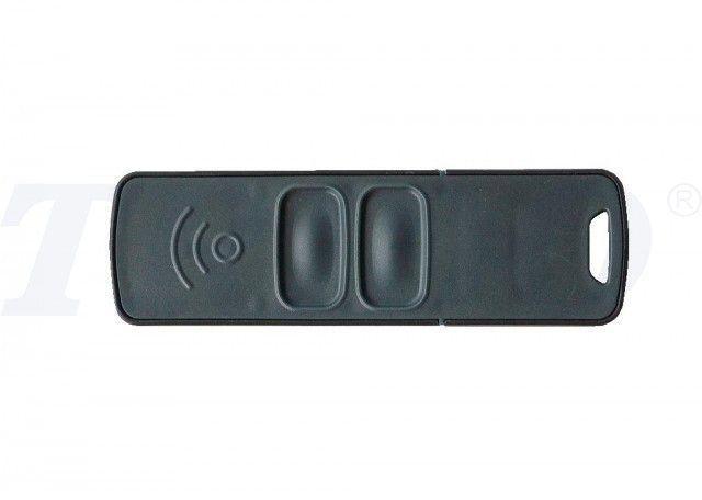 Dvoukanálový bezdrátový ovladač SOMMER Digital baseline