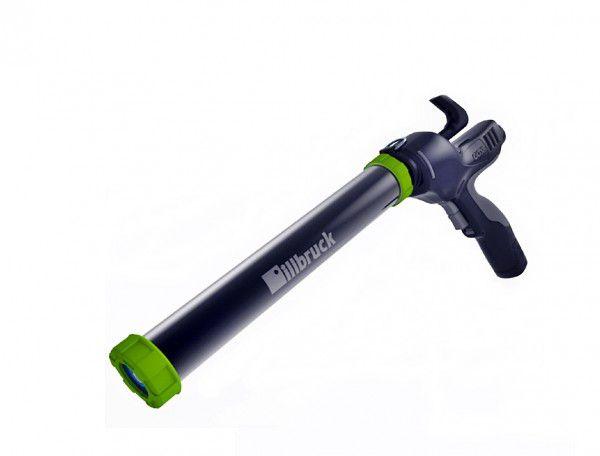 Electraflow Plus Combi akumulátorová aplikační pistole na silikon a tmel
