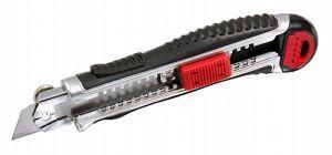 Nůž 18mm FESTA POWER, 5 čepelí