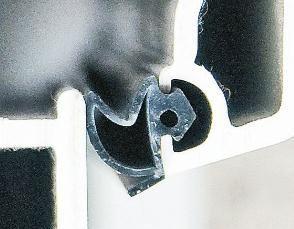 Těsnění do PVC oken