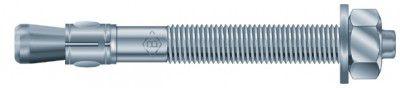 Průvlaková kotva B 16mm, vysoce únosná průvlaková kotva illbruck