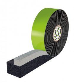 Těsnicí komprimační pásky