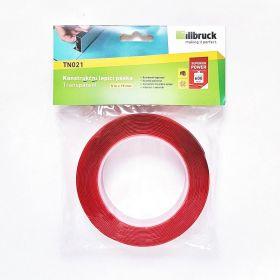 TN021 Oboustranně lepicí akrylová páska