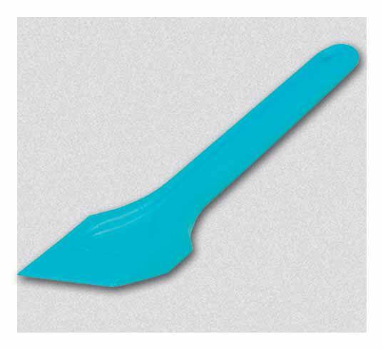 Zasklívací lopatka plast BOHLE